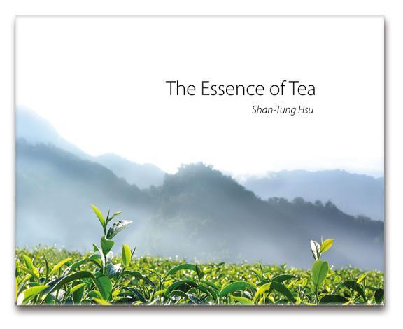 """Шен-Тан Су """"Сущность чая"""""""