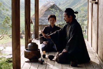 tea master 2 - Притчи о чае