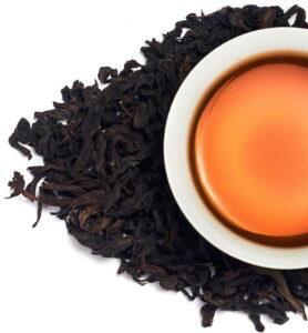 У И Ба Сянь северофуцзяньский чай Улун № 360