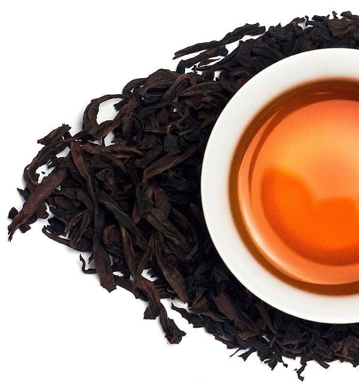 u i shui syan 360 1 2 - У И Шуй Сянь северофуцзяньский чай Улун (№360)