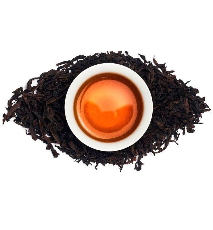 u i shui syan 360 2 2 - У И Шуй Сянь северофуцзяньский чай Улун (№360)