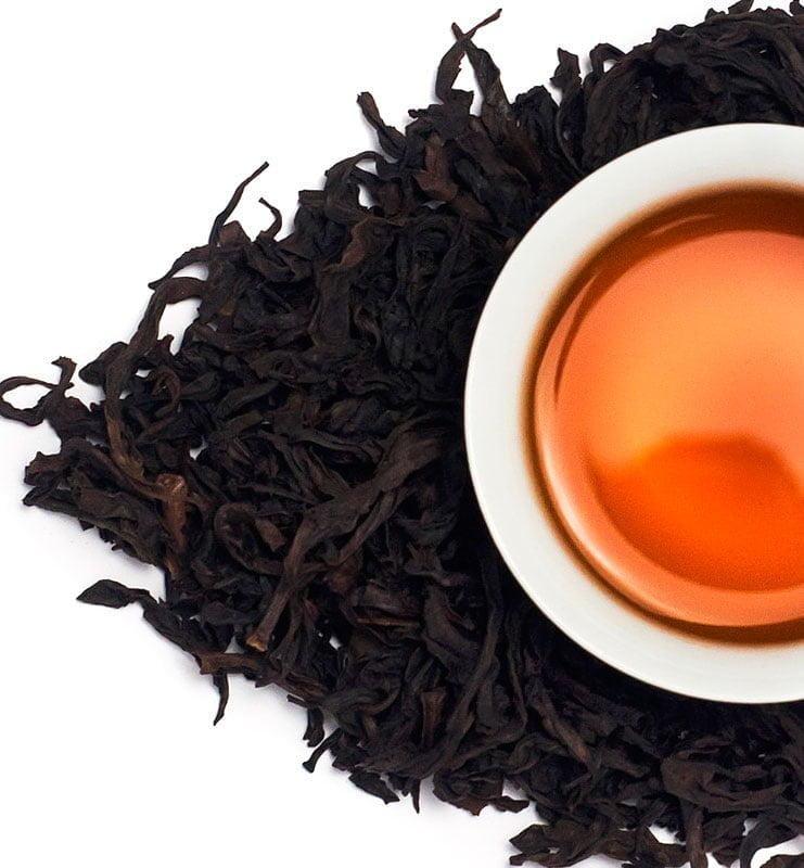 У И Жоу Гуй северофуцзяньский чай Улун № 1000