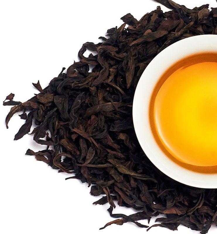 У И Жоу Гуй северофуцзяньский чай Улун (№360)  - фото 2