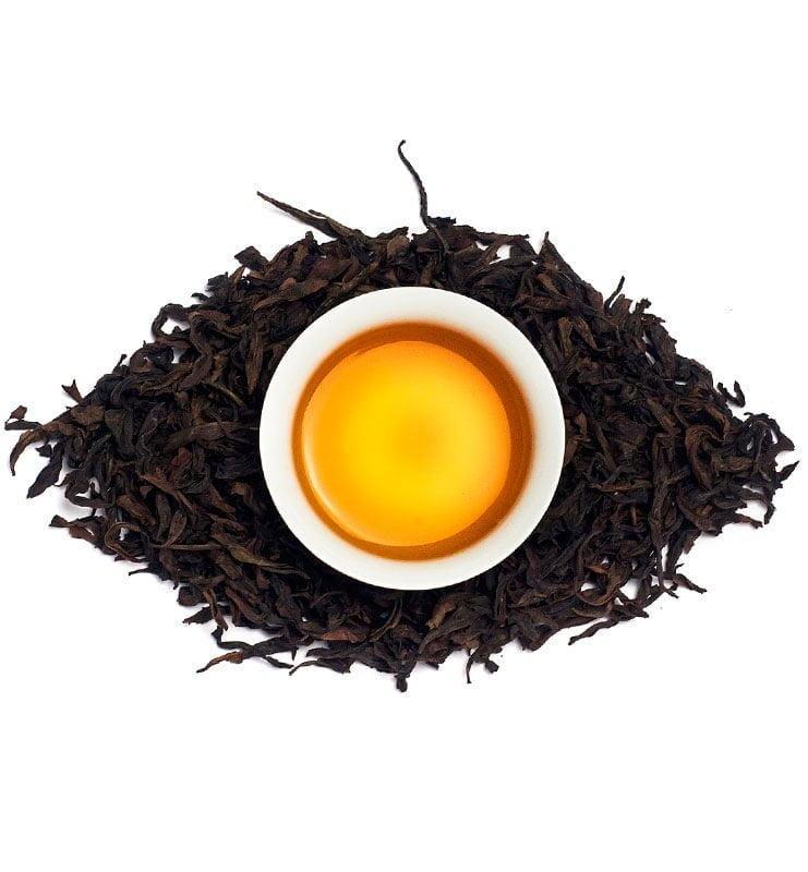 У И Жоу Гуй северофуцзяньский чай Улун (№360)  - фото 4