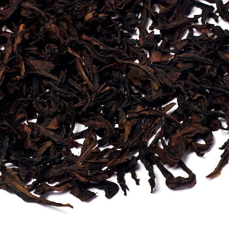 У И Жоу Гуй северофуцзяньский чай Улун (№360)  - фото 5
