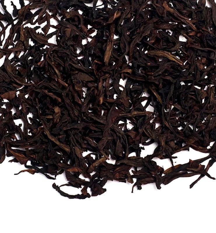 У И Жоу Гуй северофуцзяньский чай Улун (№360)  - фото 6