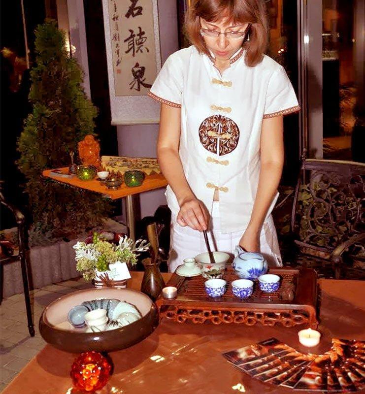 vyezd 02 - Выездная чайная церемония, различные виды, с договорной ценой