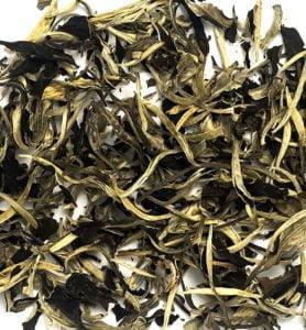Юэ Гуан Мэй Жень белый рассыпной чай № 360