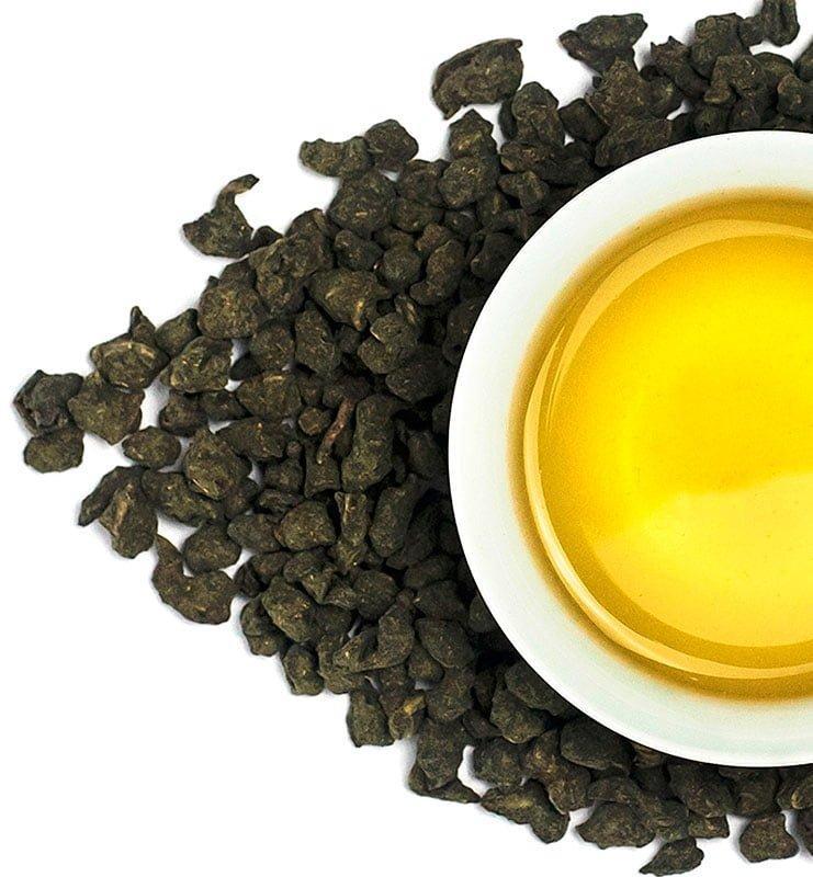 Жень Шень  тайваньский чай Улун № 120