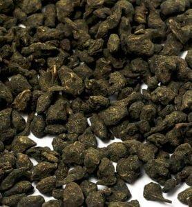 Женьшеневый Улун тайваньский чай № 120