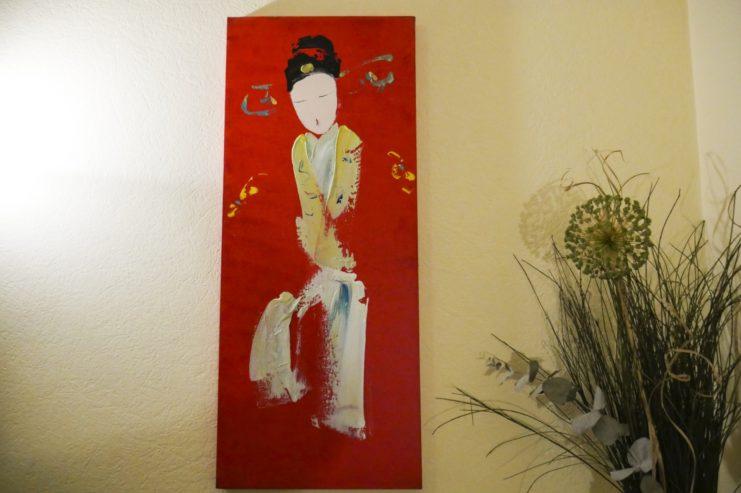 Картина «Восточные красавицы»