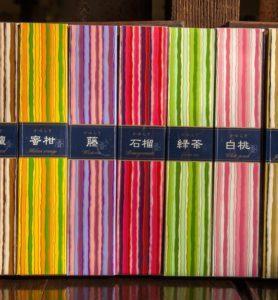 Благовония японские «Kauragi» компании NIPPON KODO  - фото