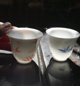 Чашка «Бамбук»
