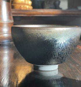Чашки «Тэммоку»  - фото