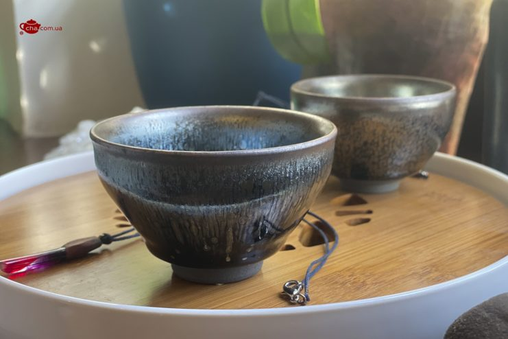 Чашки «Тэммоку»