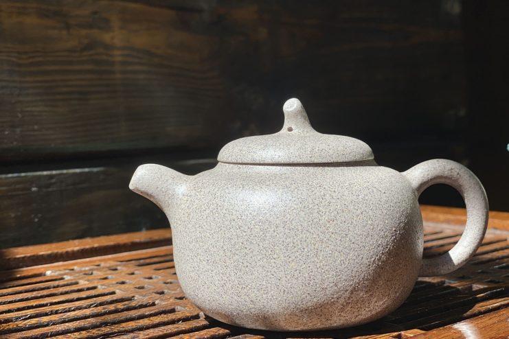 Чайник «Белый песок»