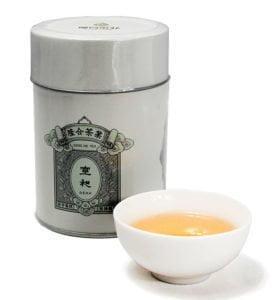 Бай Хао Инь Чжень белый фасованный чай № 4000