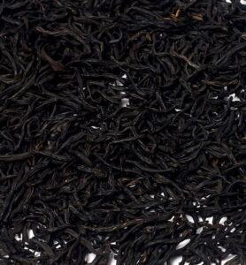 Ци Хун рассыпной красный (черный) чай № 180