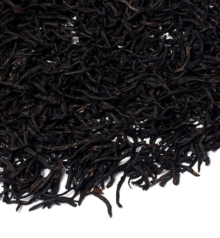 Ци Хун рассыпной красный (черный) чай №180
