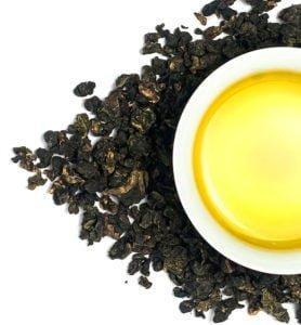 Цзинь Сюань, тайваньский чай Улун №150  - фото