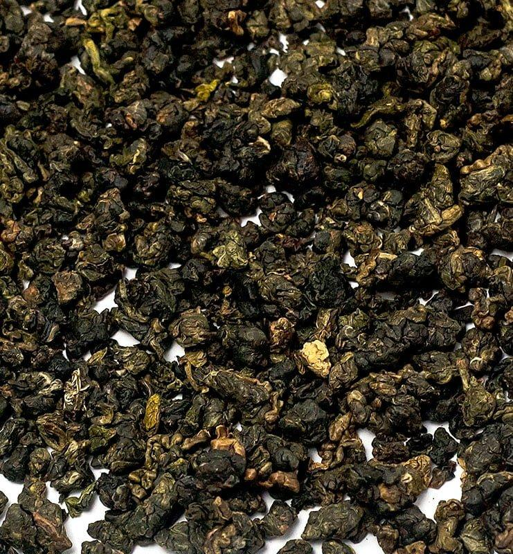 Цзинь Сюань, тайваньский чай Улун №150