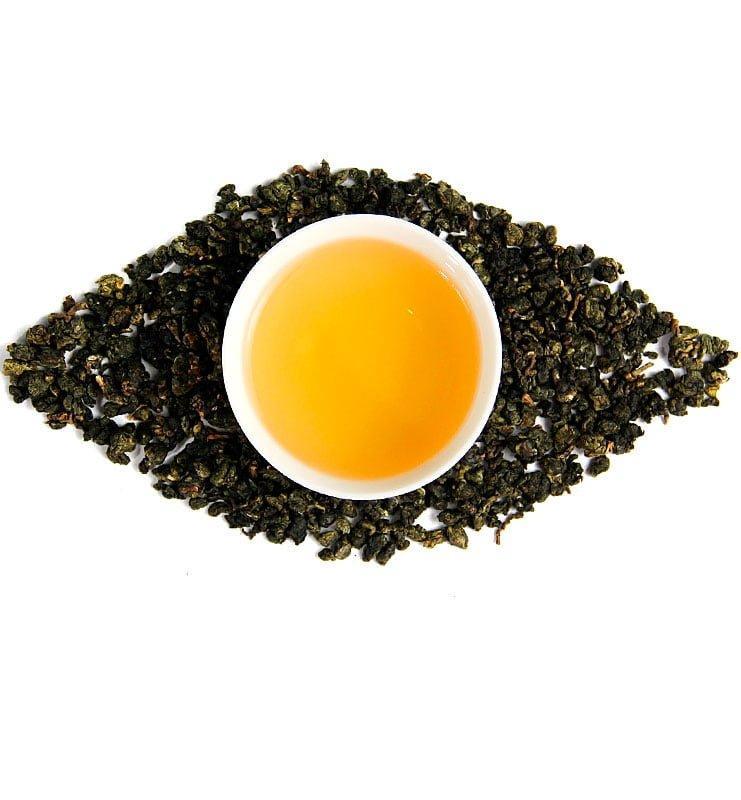 Цзинь Сюань  тайваньский чай Улун № 360