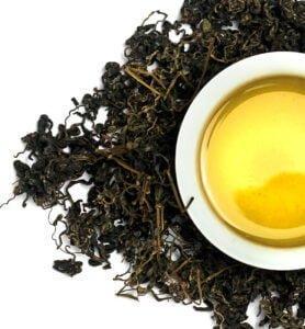 """""""Цзяо Гу Лань"""" травяной чай №200"""