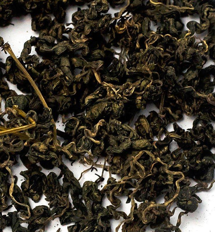 """""""Цзяо Гу Лань"""" травяной чай (№200)"""