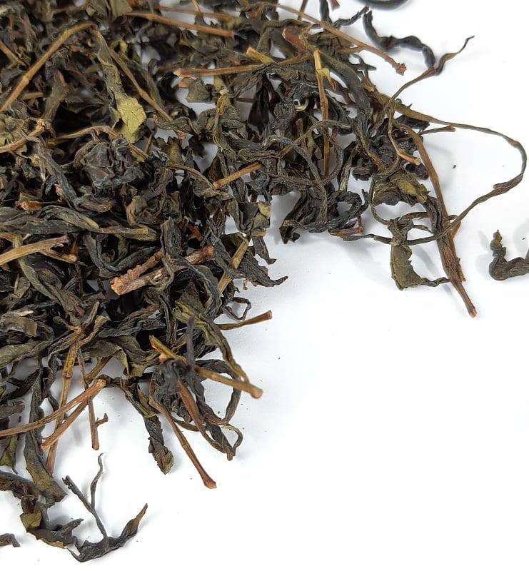 dfgdfhdh3 - Дун Фан Мэй Жень тайваньский чай Улун (№360)