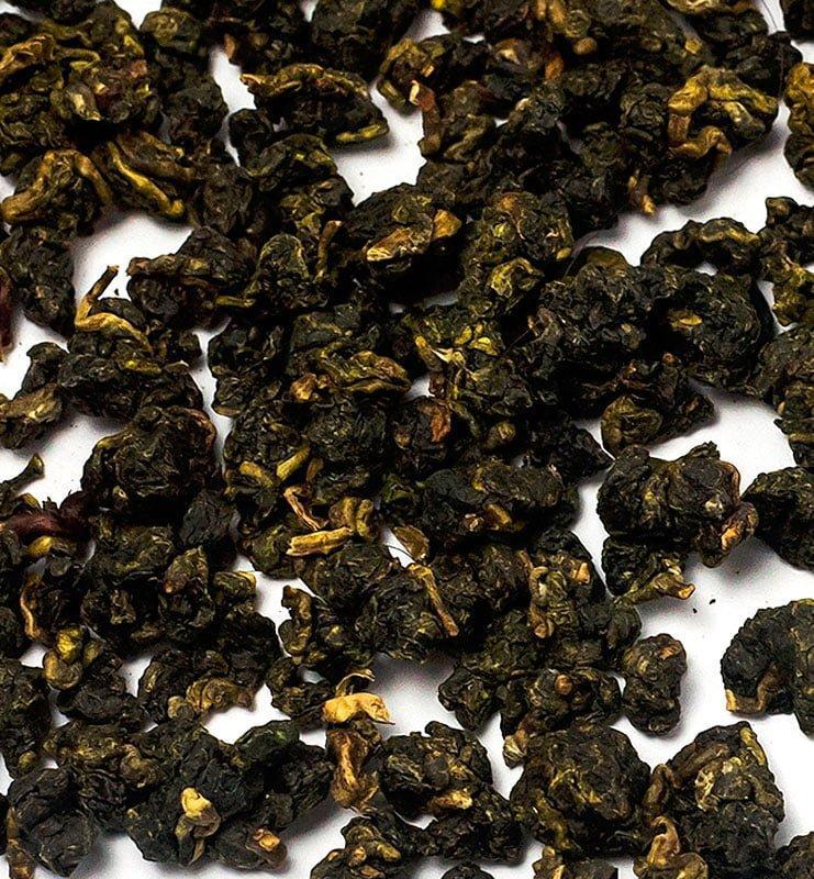 Дун Дин  высокогорный тайваньский чай Улун № 600