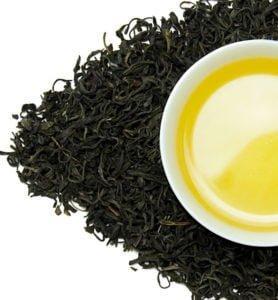 Е Шен Люй Ча, китайский зелёный чай №150  - фото