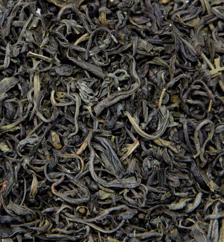 Е Шен Люй Ча, китайский зелёный чай № 150