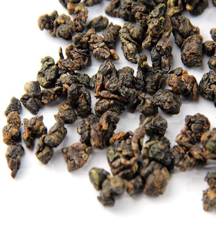 Габа Лишань тайваньский чай Улун № 2000