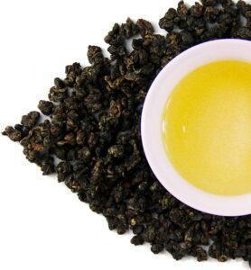 Габа Лишань тайваньский чай Улун № 800