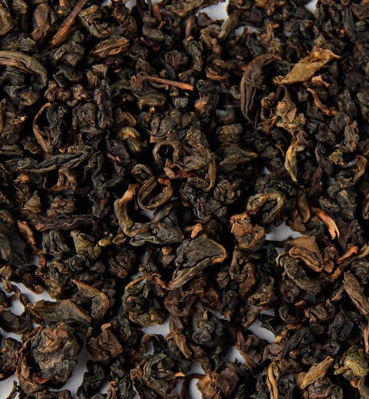 gaba 240 1 - ГАБА Лишань тайваньский чай Улун (№240)