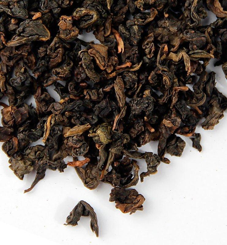 gaba 240 2 - ГАБА Лишань тайваньский чай Улун (№240)