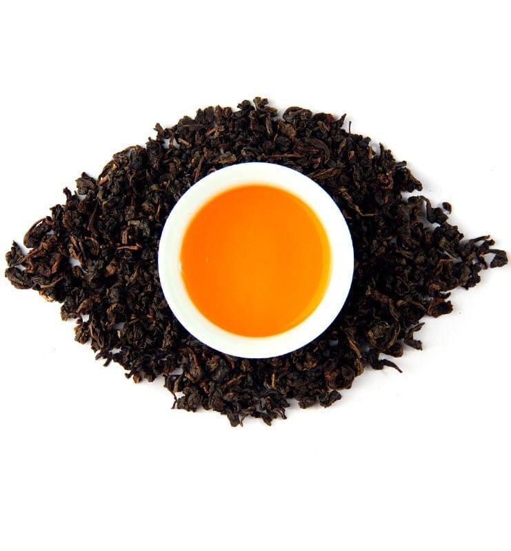 gaba 240 4 - ГАБА Лишань тайваньский чай Улун (№240)