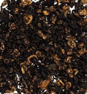 Габа Хун Би Ло коллекционный красный (черный) чай № 600