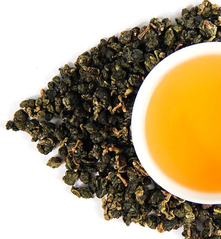 Гуй Хуа высокогорный тайваньский чай Улун №600
