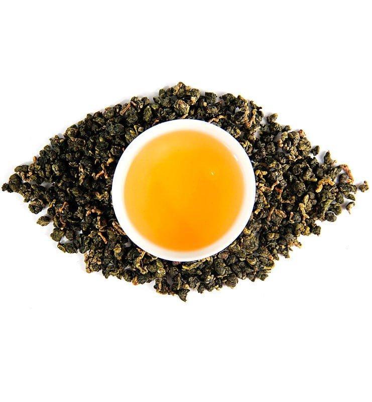 Гуй Хуа высокогорный тайваньский чай Улун (№600)  - фото 4