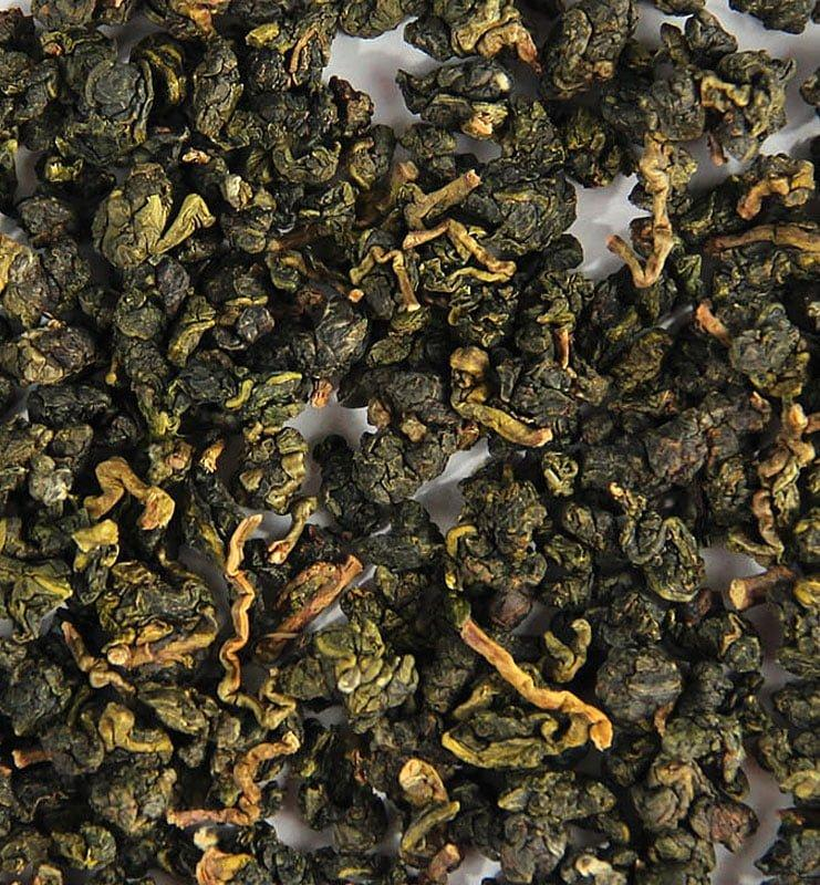 Гуй Хуа высокогорный тайваньский чай Улун (№600)  - фото 3