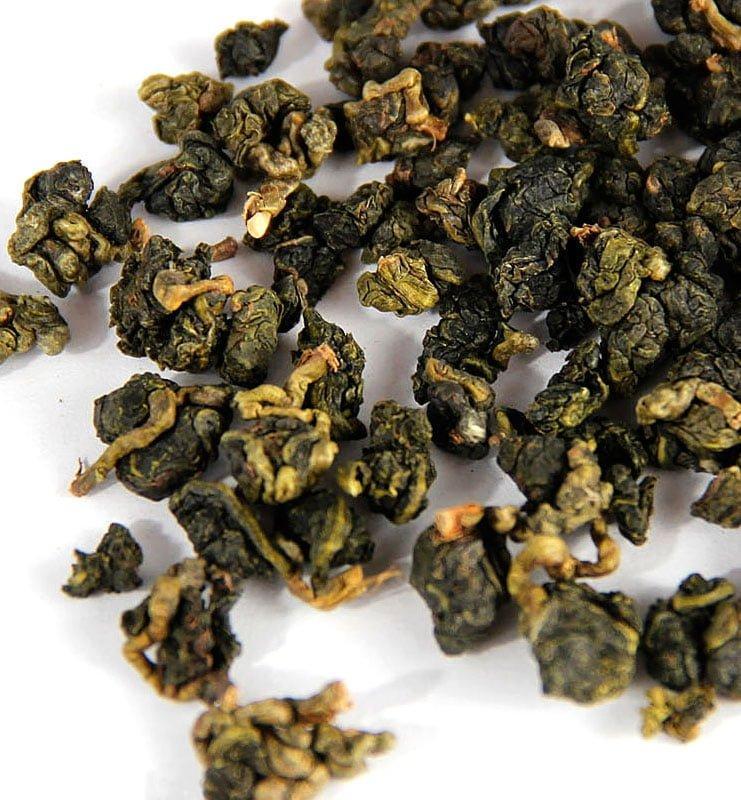 Гуй Хуа высокогорный тайваньский чай Улун (№600)  - фото 5