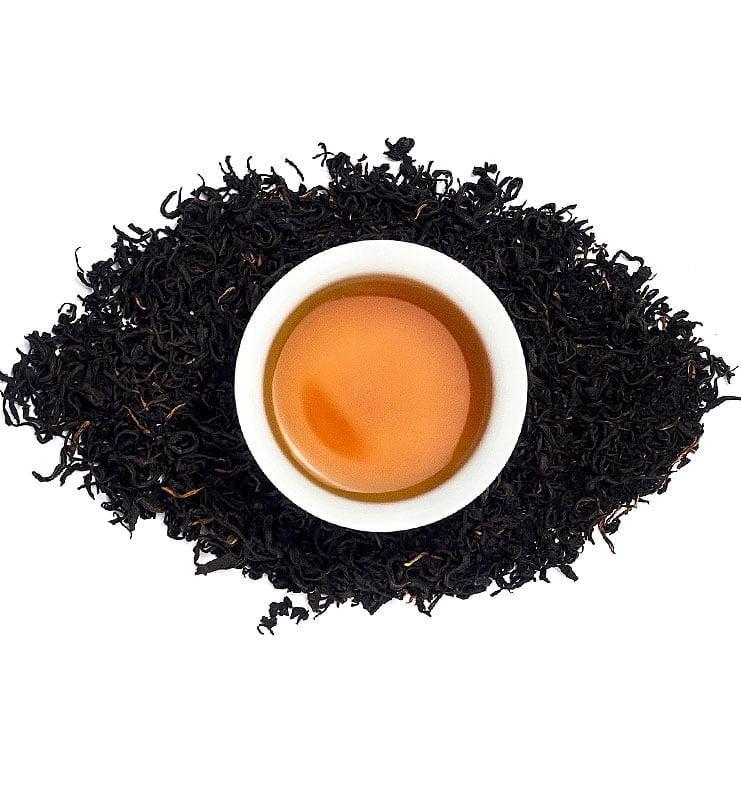 Цзинь Цзюнь Мэй рассыпной красный (черный) чай (№360)  - фото 5