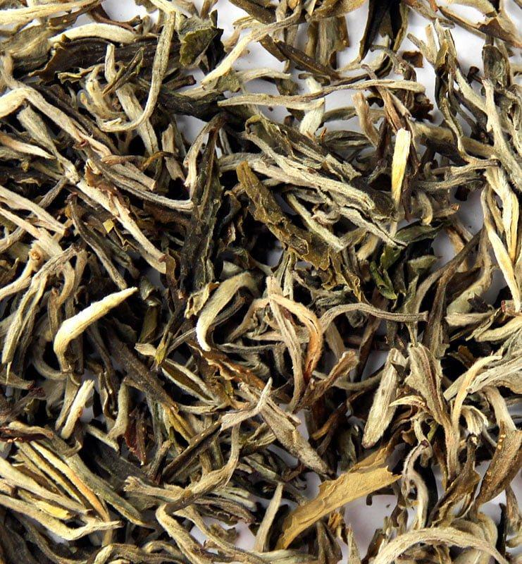 juje 500 1 - Юэ Гуан Мэй Жень белый рассыпной чай (№500)