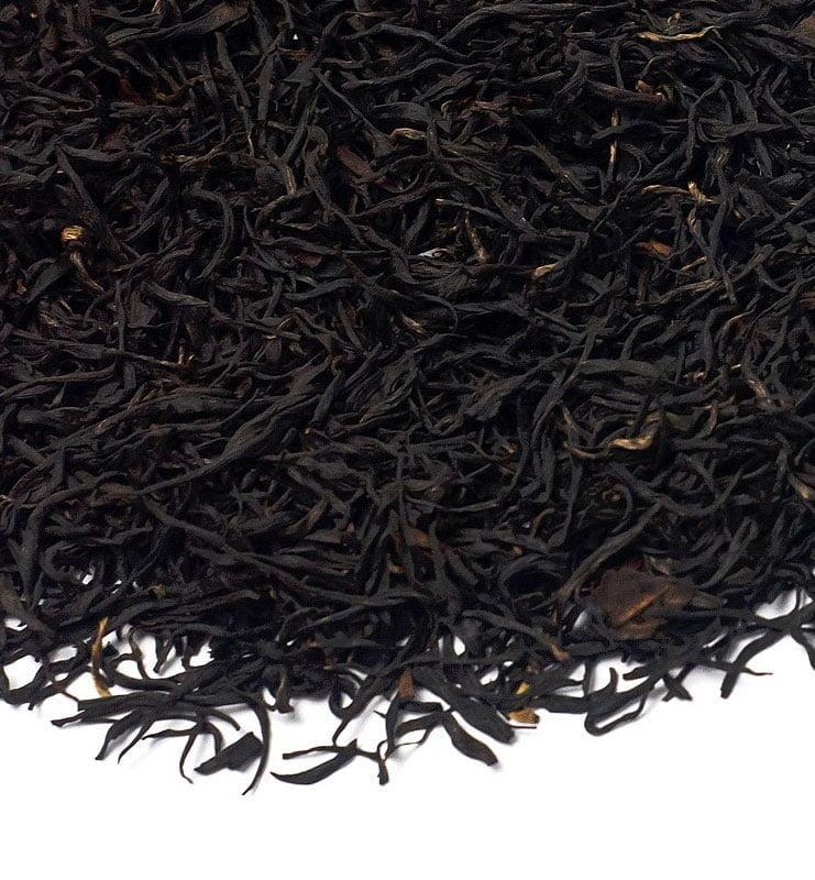 Ли Чжи Хун Ча рассыпной красный (черный) чай №150