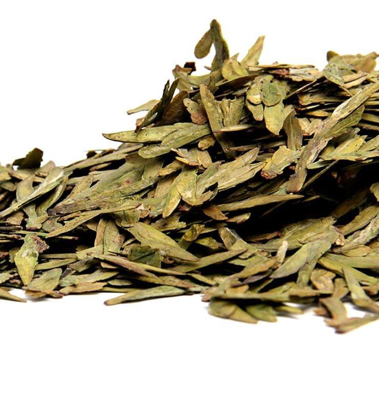 Си Ху Лун Цзин, китайский зелёный чай (№800)