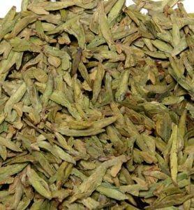 Си Ху Лун Цзин, китайский зелёный чай № 900