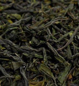 Люань Гуапянь, китайский зелёный чай №360