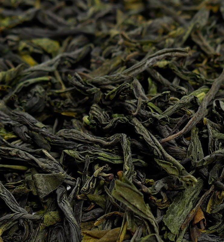Люань Гуапянь, китайский зелёный чай (№360)  - фото 3