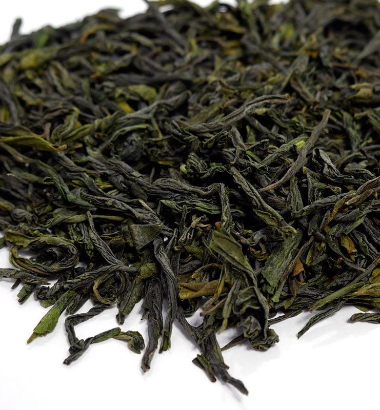 Люань Гуапянь, китайский зелёный чай (№360)  - фото 4